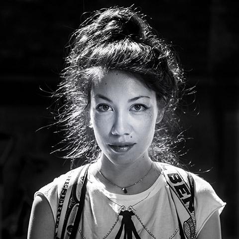 Sofia Manouki